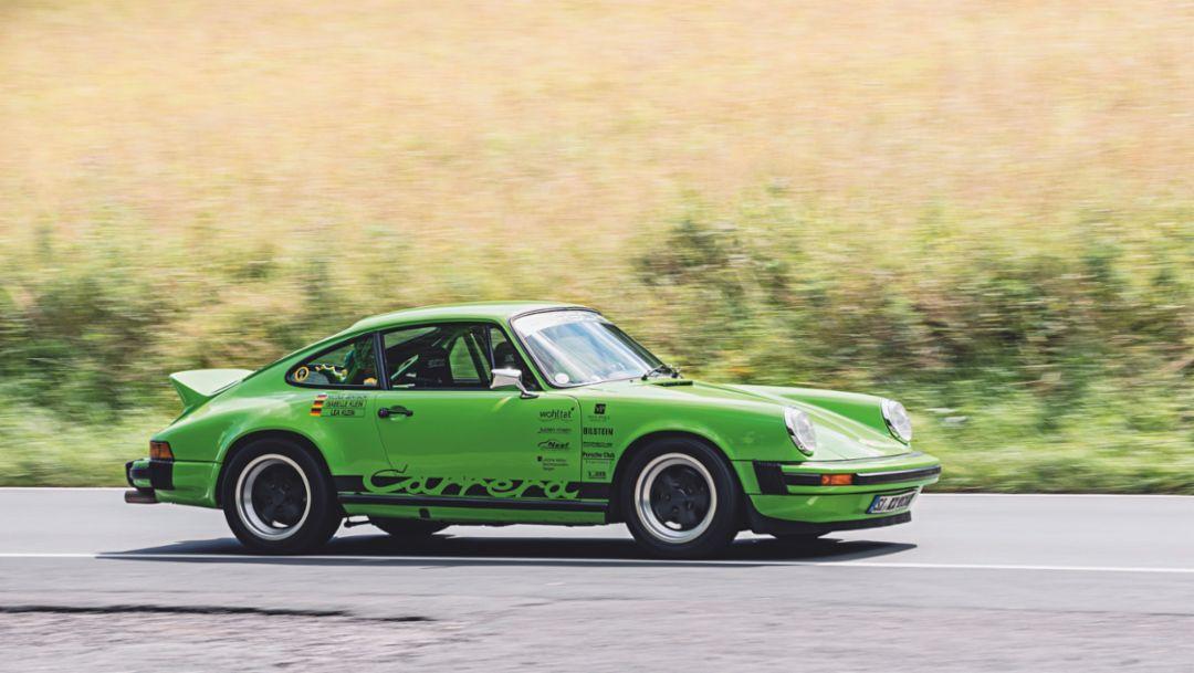 911 (model year 1978), 2018, Porsche AG