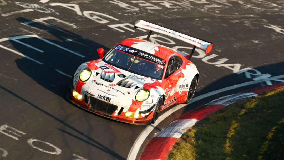 Pro-Am class win at the 24-hour marathon