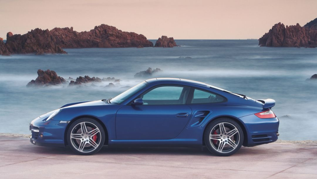 Die sieben Generationen des Porsche 911: Teil 6