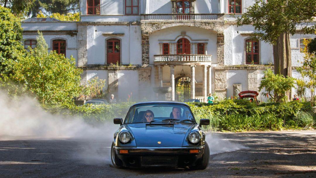 911 Carrera, 2018, Porsche AG