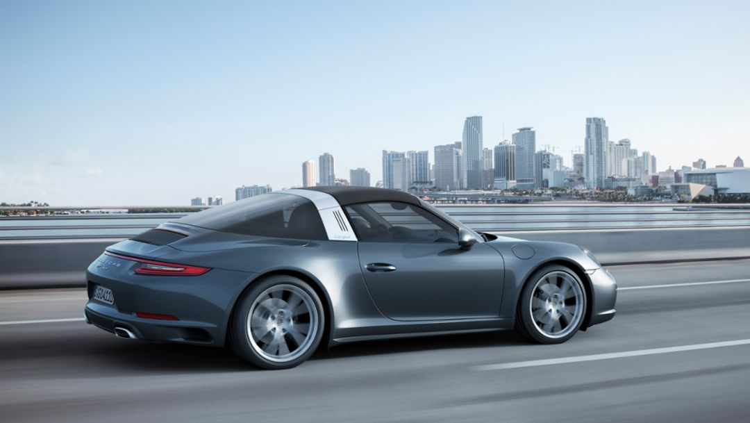 The Porsche Finder is now available in Germany