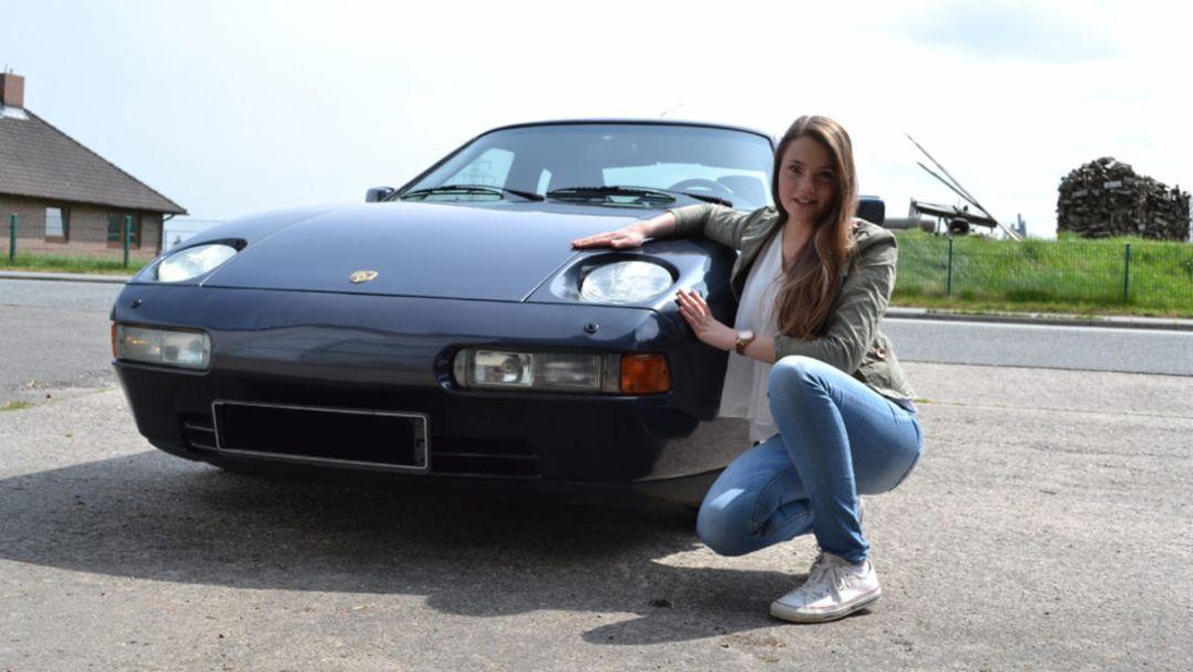 A Porsche As An Investment