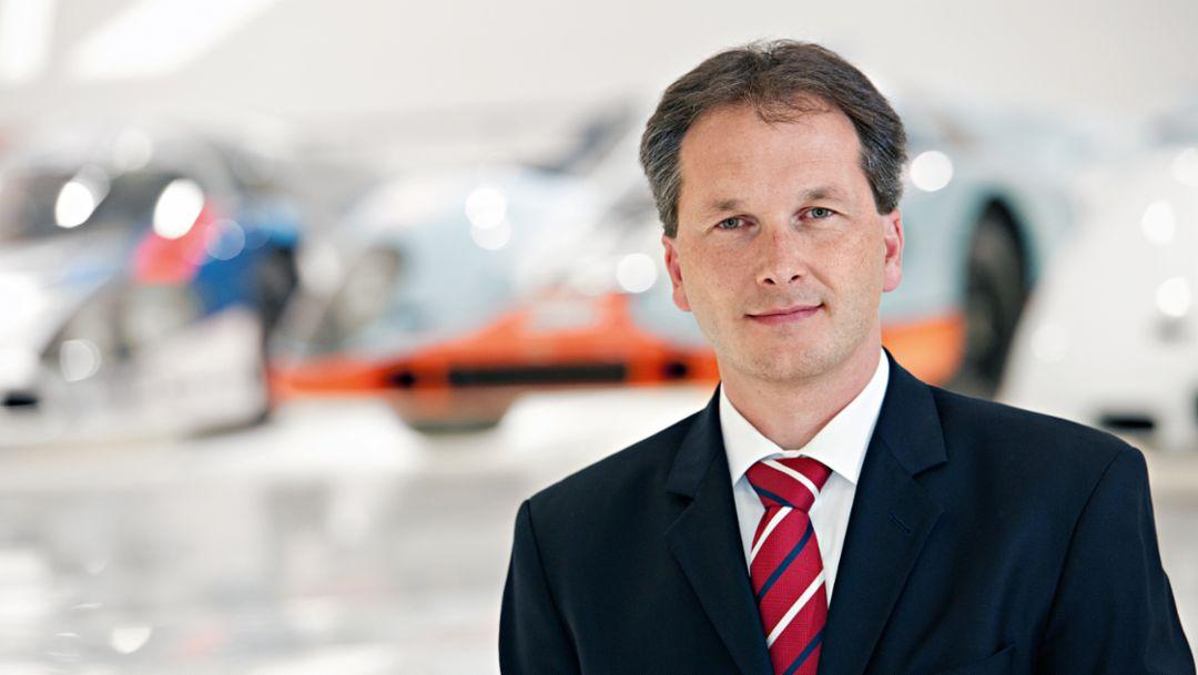 Norman Firchau (Photo: Katja Ridderbusch)