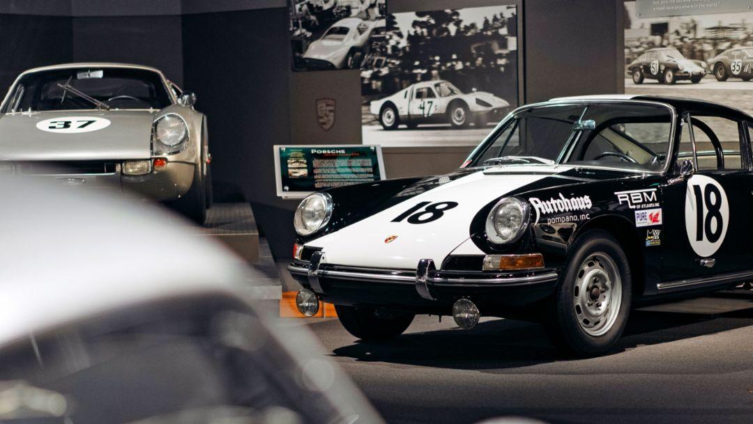 911, 2019, Porsche AG