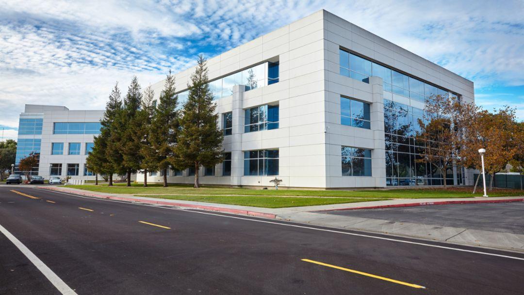 Porsche Consulting eröffnet Standort im Silicon Valley