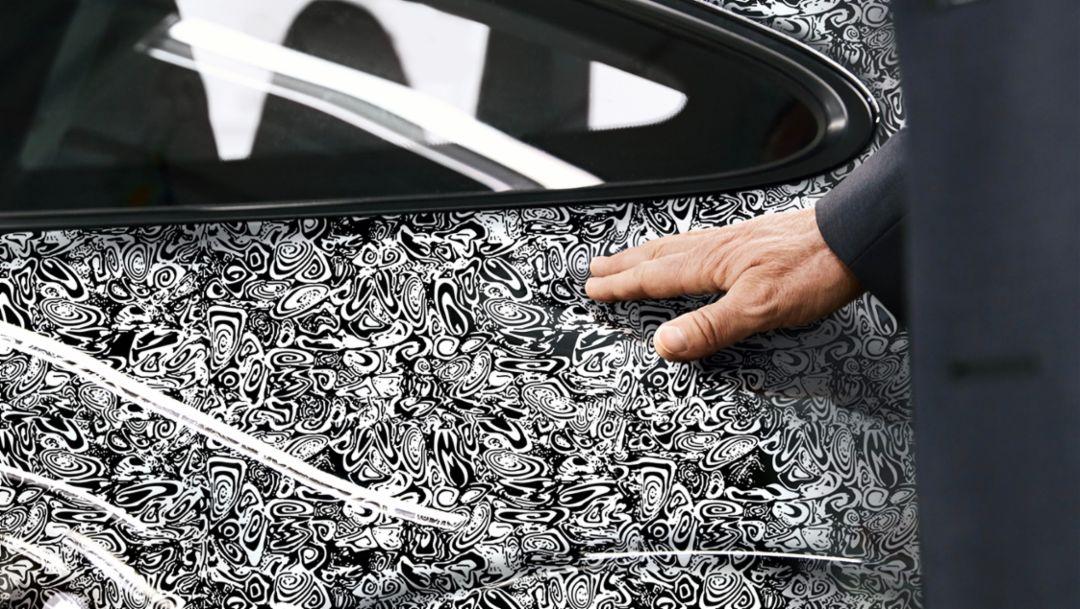 911, 2018, Porsche AG