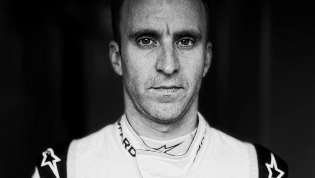 Timo Bernhard, LMP works driver, 2017, Porsche AG