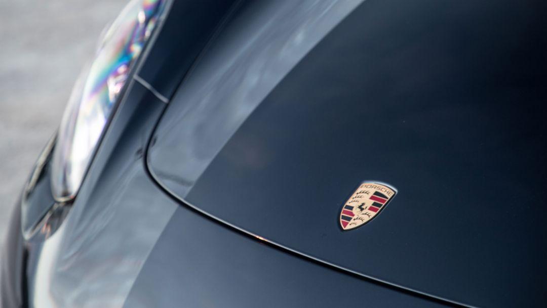 Porsche начинает 2018 год новым ростом продаж