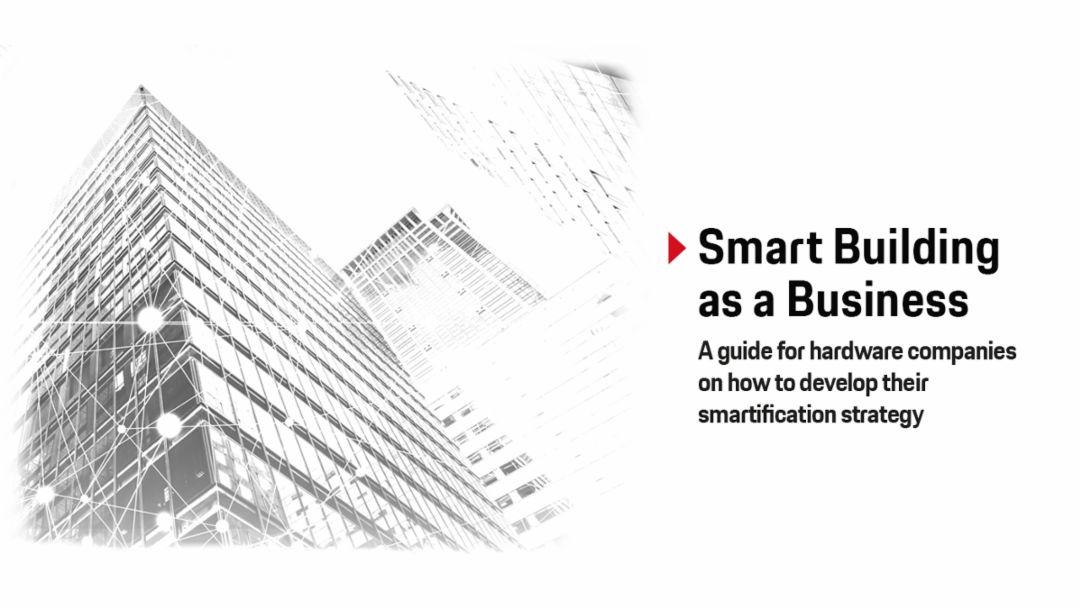 White Paper: Smart Buildings