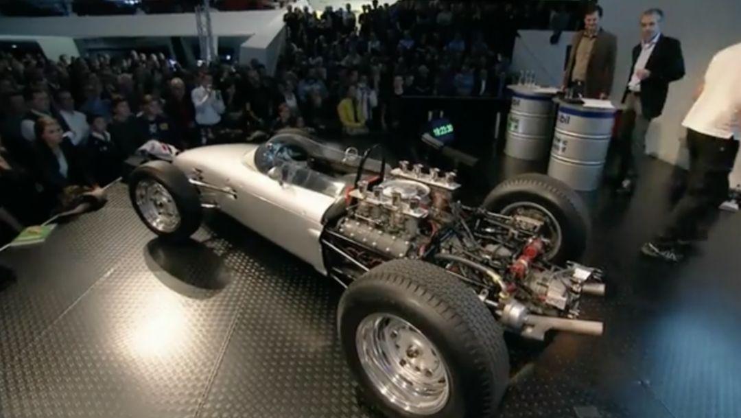 Porsche 804 Formel 1