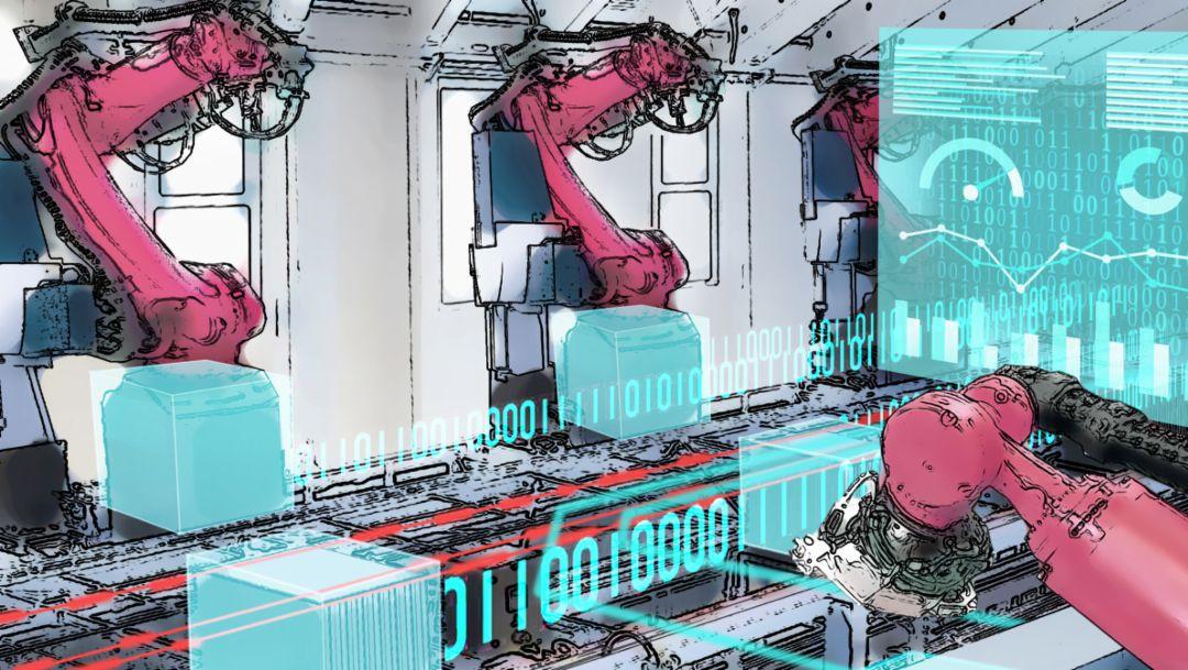 Gelingt die digitale Transformation im Maschinenbau?