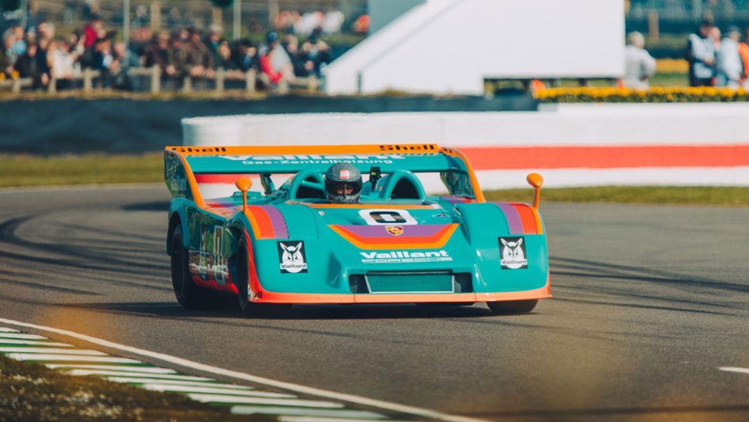 917/30-001, 77. Goodwood Members Meeting, Großbritannien, 2019, Porsche AG