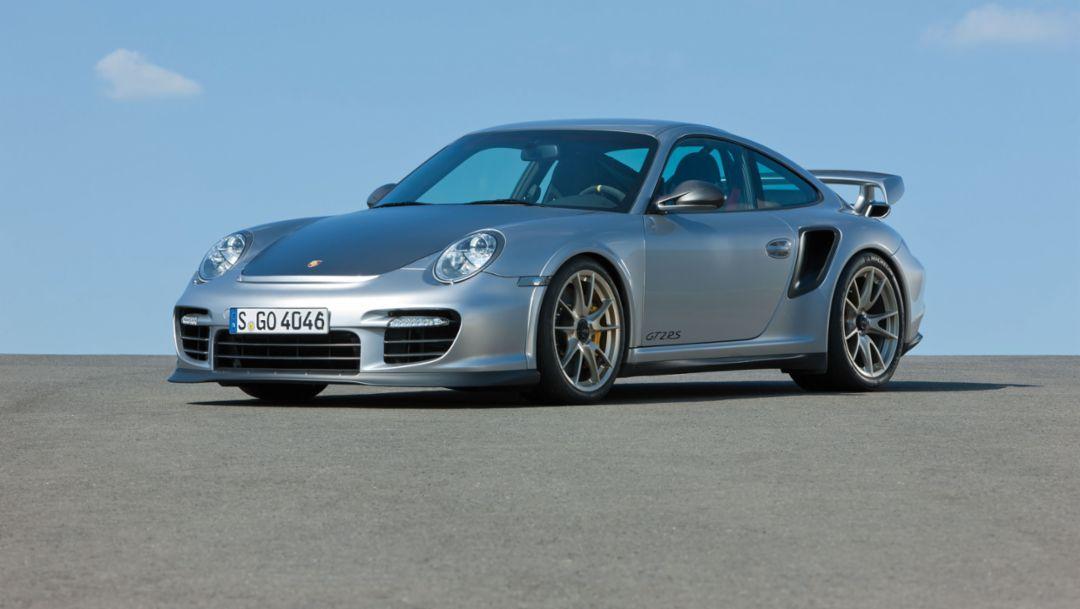 911, Type 997, Porsche AG