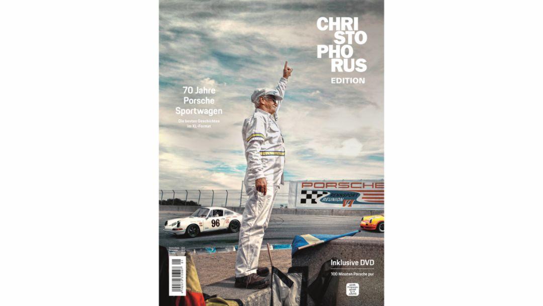 Christophorus Edition, 2018, Porsche AG