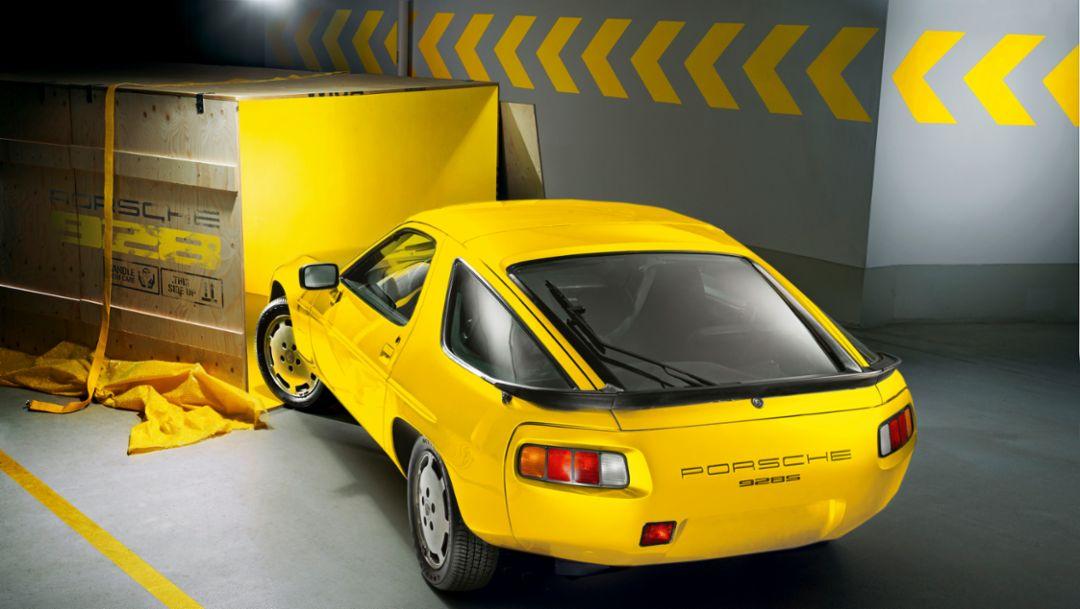 Transaxle Era When Porsche Redefined Itself