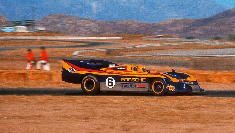 917/30, USA, 1973, Porsche AG