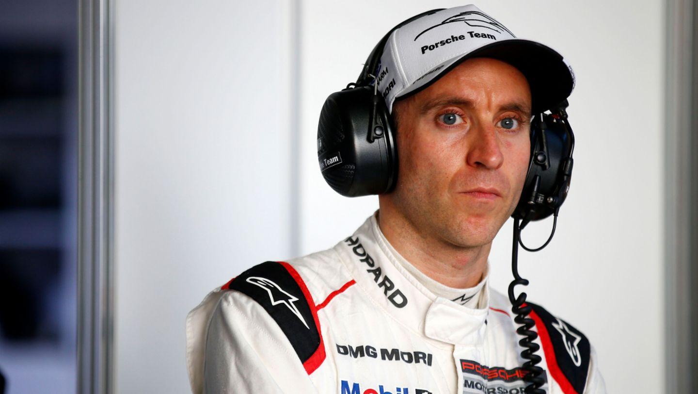 Timo Bernhard, Porsche-Werksfahrer, LMP1, 2016, Porsche AG