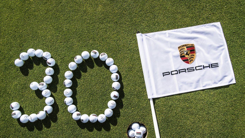 Porsche Golf Cup Deutschland
