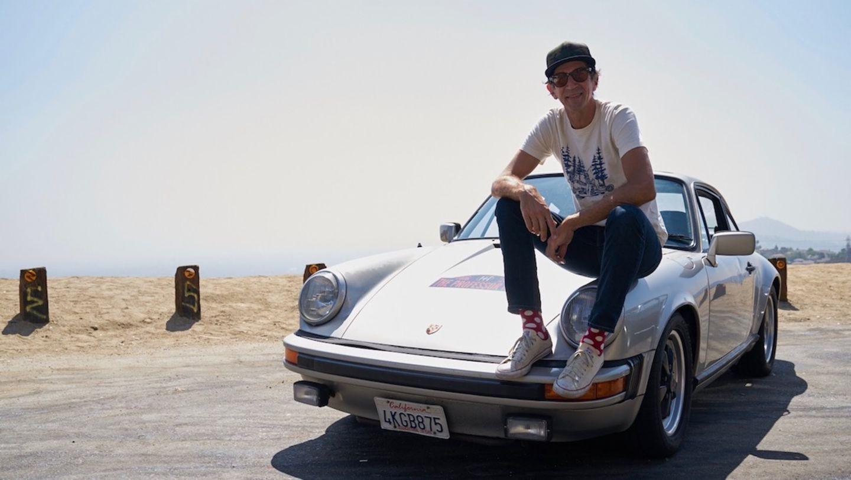 The Professor, @theprofessorrun, 911 SC (1981), Los Angeles, 2018, Porsche AG