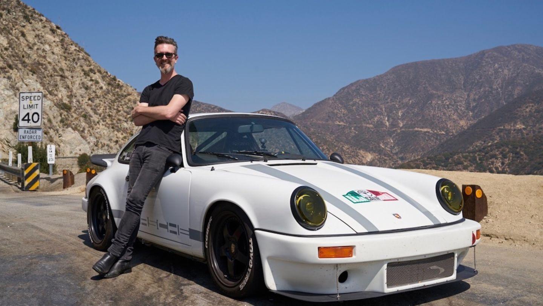 Derek Whitacre, @the_derek_whitacre, 911 SC (1982), Los Angeles, 2018, Porsche AG