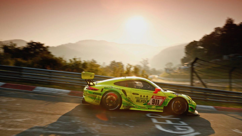 24 Stunden Rennen Nürburgring 2021 Im Tv