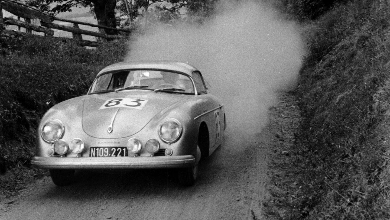 Porsche Speedster, 2019, Porsche AG