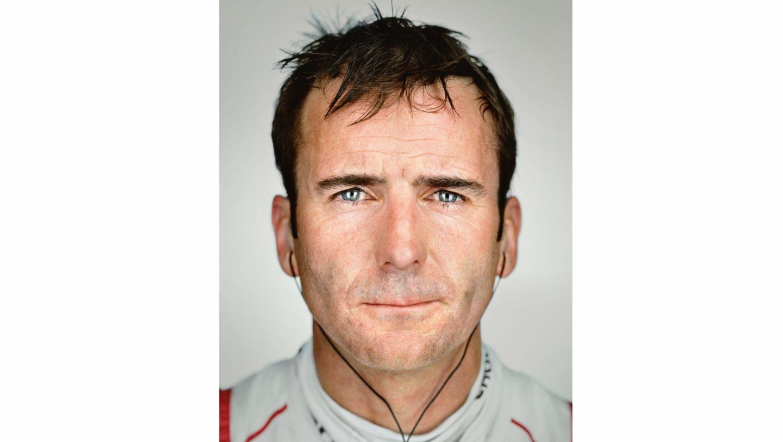 Romain Dumas, 2016, Porsche AG