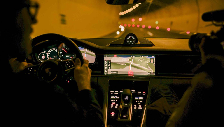 Roadtrip, Österreich, 2017, Porsche AG