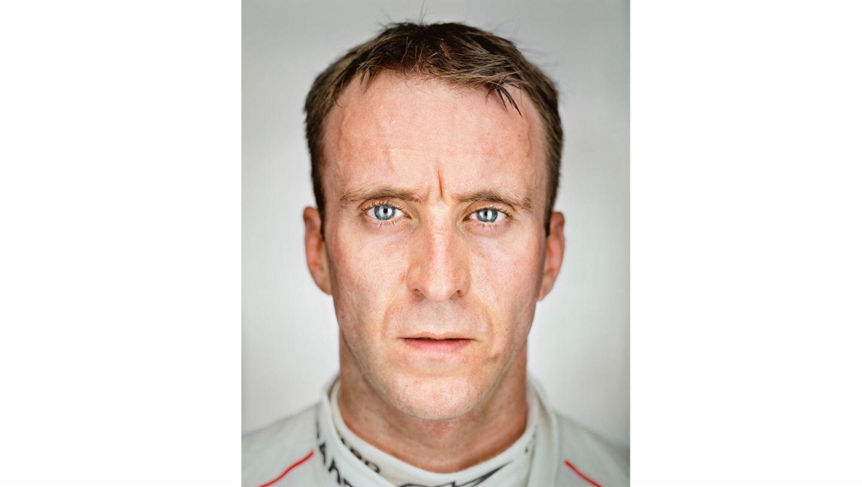 Timo Bernhard, 2016, Porsche AG