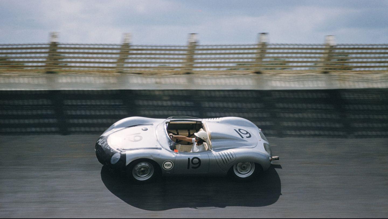 Porsche 718 RSK, Meadowdale, USA, 1959, Porsche AG