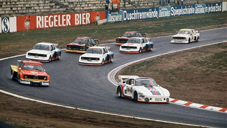 935, 1977, Porsche AG