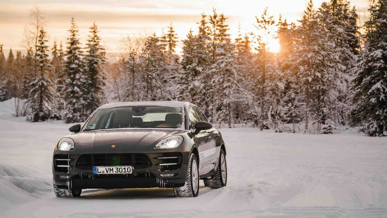 Macan, 2016, Porsche AG