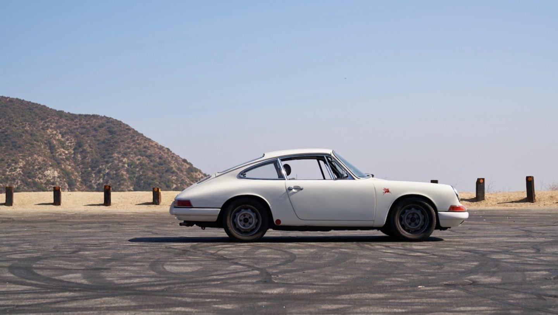912 (1968), Los Angeles, 2018, Porsche AG