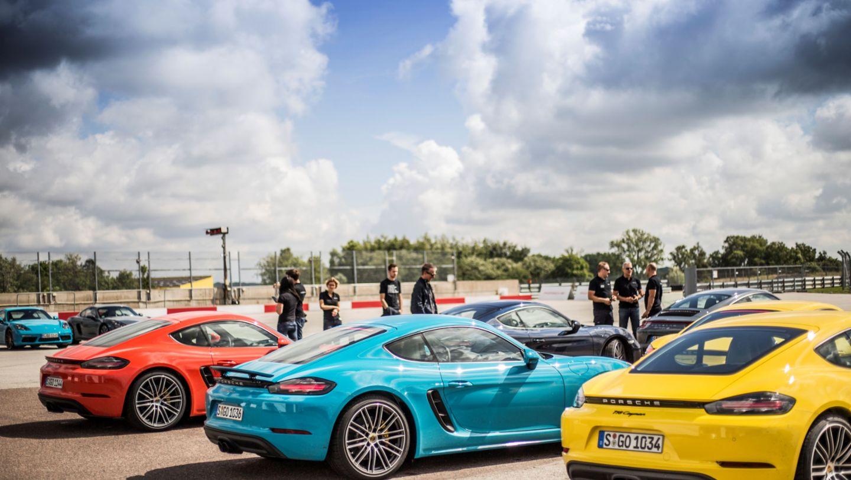 718 Cayman, 2016, Porsche AG