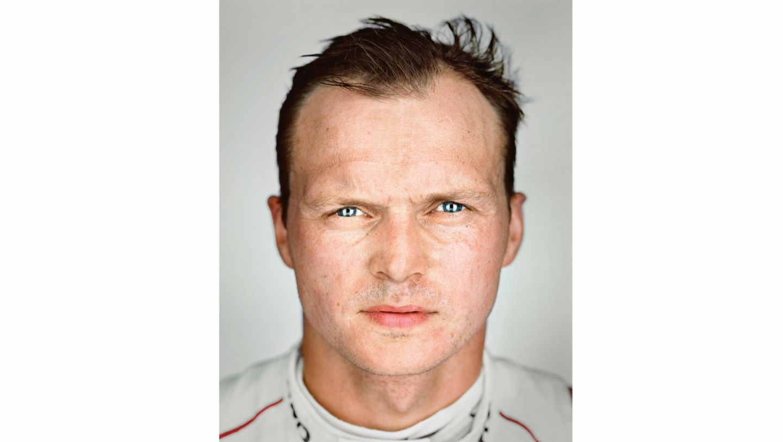 Marc Lieb, 2016, Porsche AG