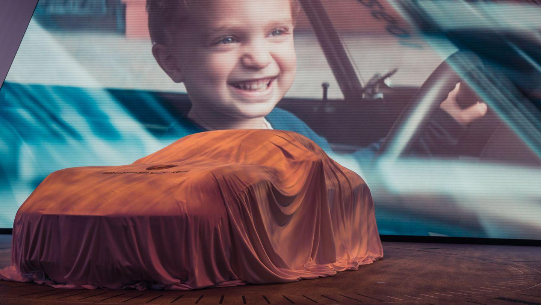 911 Cabriolet, Geneva International Motor Show, 2019, Porsche AG