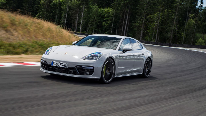 Porsche 911 Turbo S Exclusive Series Porsche Taiwan | Autos Post