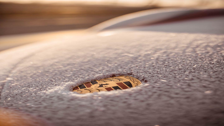 2016, Porsche AG