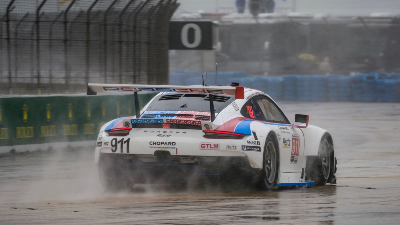 911 RSR, race, IMSA, Sebring, 2019, Porsche AG