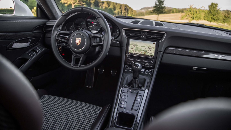 911 R, 2016, Porsche AG
