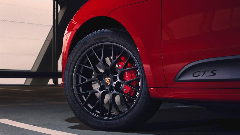Macan GTS, 2019, Porsche AG