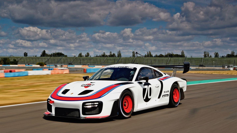 Porsche 935, 2019, Porsche AG