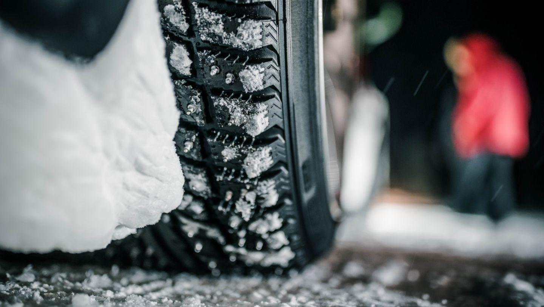 芬兰Levi举行的保时捷凌驾风雪活动