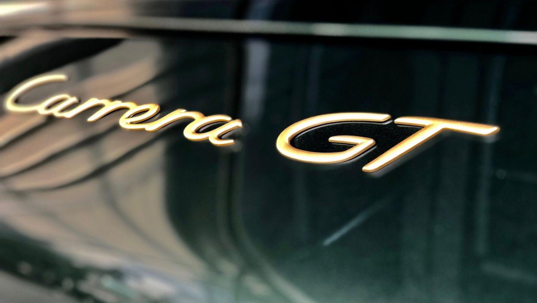 Carrera GT, 2019, Porsche AG