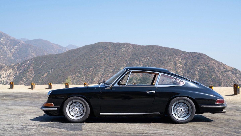 912 (1965), Los Angeles, 2018, Porsche AG