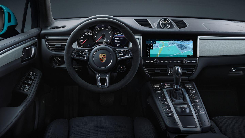 Macan, 2018, Porsche AG