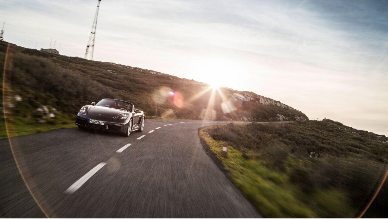 718 Boxster, 2016, Porsche AG