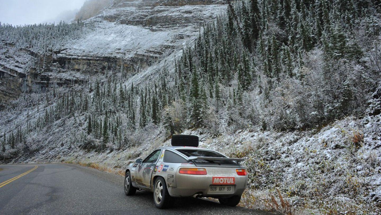 928, Kanada, 2017, Porsche AG