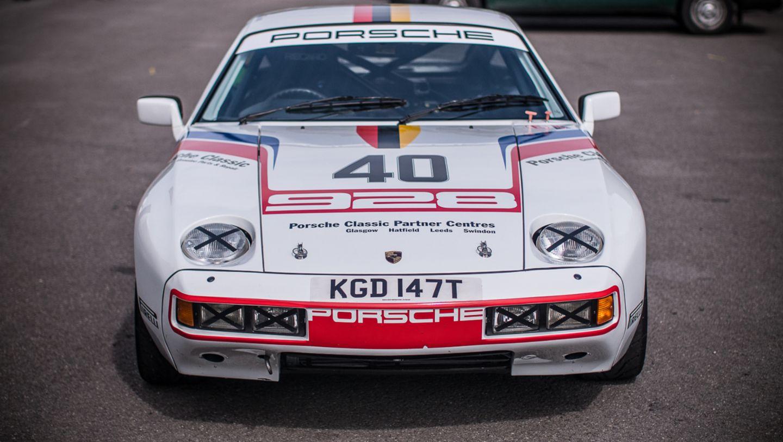 Porsche 928, 2017, Porsche AG