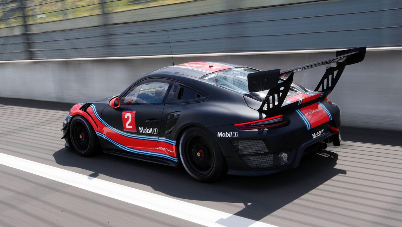 911 GT2 RS Clubsport, 2019, Porsche AG